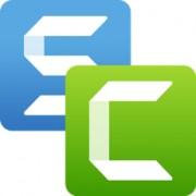 Techsmith Camtasia & Snagit - Licence + Maintenance 1 an - 1 utilisateur