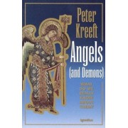 Angels and Demons: What Do We Really Know about Them?, Paperback
