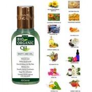 Indus valley Bio Organic Oil Skin Care Specialist