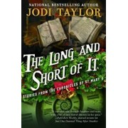 The Long and Short of It: Stories from the Chronicles of St. Mary's, Paperback/Jodi Taylor