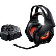 Геймърски слушалки asus strix 7.1 gaming headset