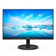 "Philips 272v8a Lcd 27"" 75hz Fhd Ips Lcd Monitor"