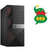 Dell Vostro 3668 MT Intel Core i5-7400 N105VD3668EMEA01_UBU