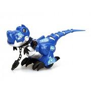 Silverlit Train My Dino, Blue
