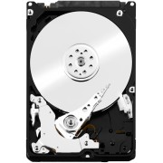 Western Digital WD Red NAS HDD 1TB 2,5' SATA 16MB 5400RPM