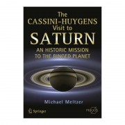 Springer Libro The Cassini-Huygens Visit to Saturn