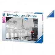 Ravensburger puzzle parigi e senna 1000 pezzi