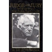 Judge and Jury: The Life and Times of Judge Kenesaw Mountain Landis, Hardcover/David Pietrusza