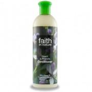 Balsam de par, Faith in Nature, cu neem si propolis, pt. par normal sau gras, 250 ml