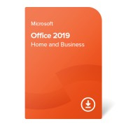Microsoft Office 2019 Home and Business (T5D-03225) elektronikus tanúsítvány