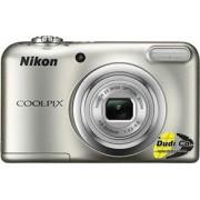 Digitalni foto-aparat Nikon A10 Srebrni
