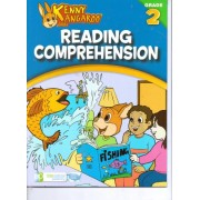 Kenny Kangaroo Reading Comprehension Workbook Grade 2