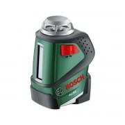 Bosch nivela laser PLL 360