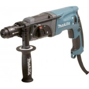 Ciocan rotopercutor Makita hr2470, SDS-PLUS 780W 2.4J (valiză transport)