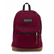 Jansport Right Pack Rosso Ruggine