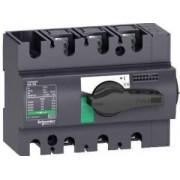 Separator de sarcina interpact ins100 - 3 poli - 100 a - Separatoare de sarcina interpact ins / inv - Ins40...160 - 28908 - Schneider Electric
