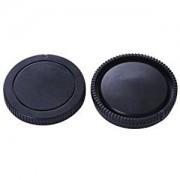 Micnova LBC-SE Camera Body Cover Rear Lens Cap for Sony NEX and Lens - Capac obiectiv pt. Sony NEX