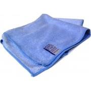 Microvezeldoek professioneel blauw 10 stuks 40x40 cm