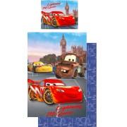 Detské obliečky DISNEY – CARS2 (140 x 200)