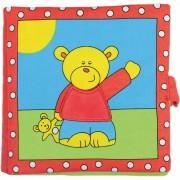 Galt babyboekje Teddy's dag