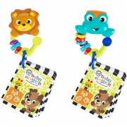 Cartas Para Descubrir Baby Einstein-Multicolor