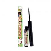 TheBalm Schwing eyeliner liquido 1,7 ml tonalità Black donna