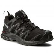 Pantofi SALOMON - Xa Pro 3D Gtx GORE-TEX 393322 27 V0 Black/Black/Magnet