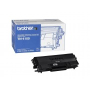 Brother Cartucho de tóner Original BROTHER TN4100 Negro 7.500 páginas para BROTHER HL-6050