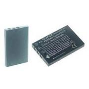 Bateria Fuji NP-60 1000mAh 3.9Wh Li-Ion 3.7V