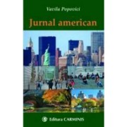 Jurnal american - Vavila Popovici