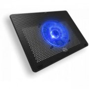 Охладител за лаптоп Cooler Master Notepal L2 Blue Led, MNW-SWTS-14FN-R1, CM-FAN-MNW-SWTS-14FN-R1