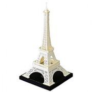 Paper Nano Eiffel Tower Building Kit