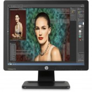 "HP Prodisplay P17a Monitor Pc 17"" Led 250 Cd/m² Colore Nero"