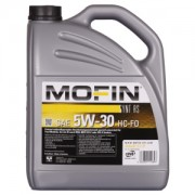 Mofin Synth RS HC-FO 5W-30 5 Litre Canister