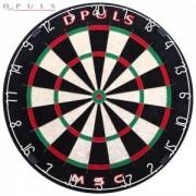 Steel Dart Boards - Dpuls MSC Blade Wire Bristle Dartboard