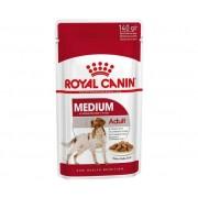 Royal Canin Medium Adult Gr 140