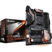 Matična ploča Gigabyte AM4 X470 Aorus Ultra Gaming DDR4/SATA3/GLAN/7.1/USB 3.1