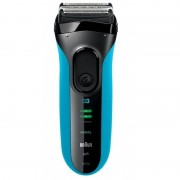 Braun Series 3 ProSkin 3040S Wet & Dry Shaver 1 st Rakapparat