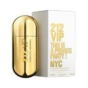 212 vip eau de parfum 50ml - Carolina Herrera