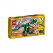 GRANDES DINOSAURIOS LEGO 31058