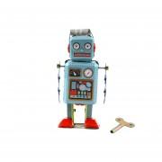 EH Robot A Cuerda