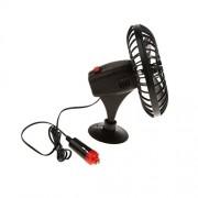 ELECTROPRIME® 12V Car Truck Cooling Cool Air Fan Ventilation Cigarette Lighter Plug