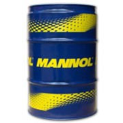 Mannol Extreme 5W40 60L A3/B4 CF SN 9.55535-M2 MB 226.5 MB 229.3 GM LL-A-025 GM LL-B-025 A40 RN0700