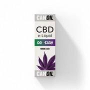 Canoil CBD E-liquid O.G. Kush 200 mg