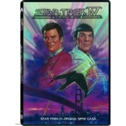 Star trek IV The voyage home Special edition DVD 1986