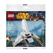 Lego (LEGO) LEGO Star Wars Imperial Shuttle (Mini) ? Imperial Shuttle - Mini polybag [30246]