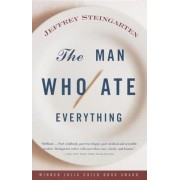 The Man Who Ate Everything, Paperback