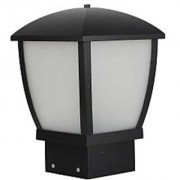Superscape Outdoor Lighting Gate Pillar Post Lighting Gl4610
