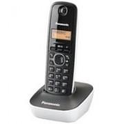 Bežični fiksni telefon Panasonic KX-TG1611FXW
