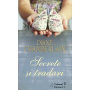 Secrete si tradari (2 Vol.) (eBook)